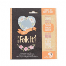 Folk It - Expansion Kit- Daisy Details - Level 2